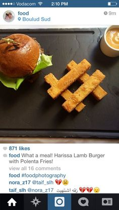#gourmet #burger #hashtagdbn
