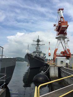 DDG-65 USS Benfold