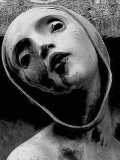 Creepy and Disturbing Photos – Part I Italian Sculptors, Macabre Art, Music Artwork, Mystique, Dark Art, Les Oeuvres, Wallpaper, Sculpting, Art Photography