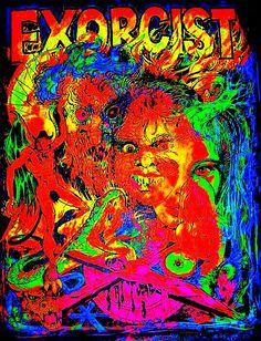 """EXORCIST"" (1974)  (Rare)"