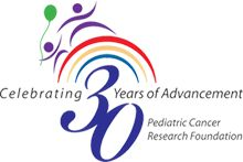 """Funding research that leads to curing childhood cancers is at the heart of everything we do at the Pediatric Cancer Research Foundation (PCRF).    Established in 1982, our founders - parents, doctors, friends, and community leaders – had a common vision … """"To bring hope and lifesaving treatments to children battling cancer."""""""