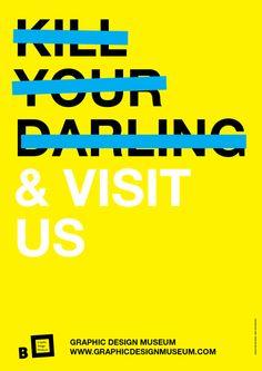& Visit Us Poster Series | Rob Van Hoesel Poster Series, Graphic Design, Inspiration, Van, Biblical Inspiration, Vans, Visual Communication, Inspirational, Inhalation