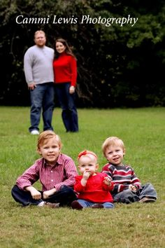Ideas for posing a family shoot - Canon Digital Photography Forums