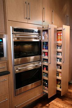 Kitchen Remodel and Kitchen Cabinets in Colorado Springs - Visit our Showroom for Creative Kitchen Cabinets