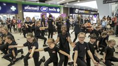 This pic from our Flash Mob really makes us smile.  We worked with local theatre group Open Stage to perform songs in the Grosvenor Shopping Centre.  It was a great way to raise awareness of our need for more foster carers.   #fostering #fostercarer #fostercare #flashmob #theatregroup #performance #children #love #family #lookedafterchildren #childrenincare #fosterfamily #Northamptonshire #Northampton #kettering #corby #Wellingborough #Daventry #towcester #makeadifference