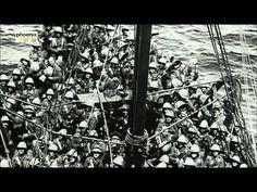 Galipoli - Kampf um die Dardanellen 1915