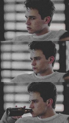 13 reasons why stuff — (REQUEST) justin foley lockscreens like/reblog if...