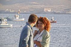 Filming in La Isleta (Cabo de Gata) - RODANDO (8ª TOMA) de Lola Diaz Somodevilla.