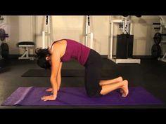 Dorm Room Workout: Stress Relief Through Yoga