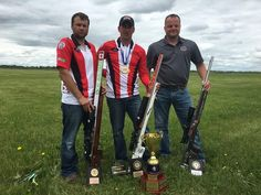 here is the podium at the Western F-Class Regionals:  1st Dennis Lair (Team shooter) 2nd Ryan Wyenberg 3rd Cal Waldner (Team shooter)  Awesome shooting in VERY challenging conditions with 7moa switch !!!!!  A HUGE thanks to our sponsors:  Sierra Bullets (7mm 183 Matchking) shot by all Team members http://www.sierrabullets.com/  Bartlein Barrels https://bartleinbarrels.com/  Vortex optics (all shooters performed with the Golden Eagle)…