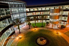 1. University of Central Florida, I would love to go here because of their pharmaceutical courses and the whole campus layout. They allow pets in the dorms if you are past your freshman year.