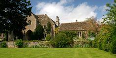 Sheldon Manor, Wiltshire