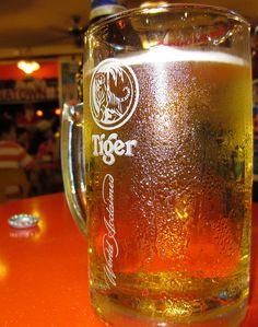 Cold beer by janetvincent, via Flickr