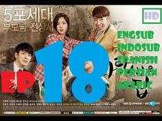 Bluebird's House Episode 18 Eng Sub - 파랑새의 집 Ep 18 English Subtitles