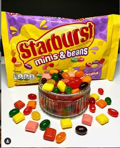 Starburst Minis, Easter 2020, Beans, The Originals, Breakfast, Food, Morning Coffee, Essen, Meals