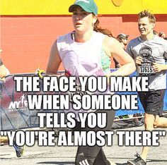 Same I hate it when people encourage me during meets... I'd rather have some body say that I am gonna lose so that motivates me.