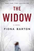 #11. The Widow by Fiona Barton- New York Times Best Sellers, March 13, 2016
