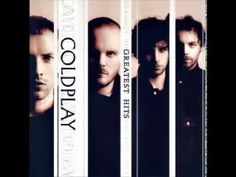Coldplay-greatest hits