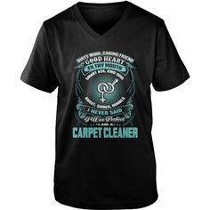 Im A Carpet Cleaner