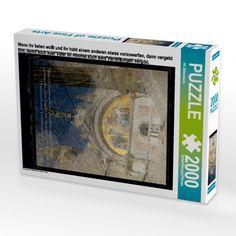 Religion, Puzzle, Christen, Decor, Art, Round Tower, Dad In Heaven, Culture Travel, Water Art