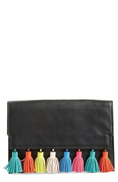 Rebecca Minkoff 'Sofia' Clutch available at #Nordstrom