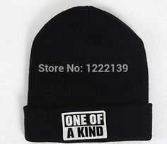 Fashion hip hop Bigbang beanie hat one of a kind knitted beanies hiphop knitted cold skullies cap