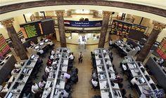تباين أداء مؤشرات البورصة المصرية لدى إغلاق تعاملاتها: تباين أداء مؤشرات البورصة المصرية لدى إغلاق تعاملات اليوم، وسط عمليات بيع من قبل…