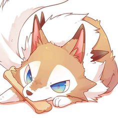 Lycanroc Wolwerock so Cute thats my favorite at Sun