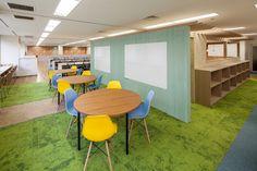 株式会社 神戸デジタル・ラボ|オフィス|大阪・東京の一級建築士・設計事務所SWING
