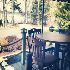 Grab A Bite At The Boathouse Restaurant On Lake Wallenpaupack Poconomtns Pocono Mountains