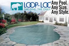 Only #LOOPLOC offers a #safety cover that's designed to provide the ultimate in protection that works for your lifestyle and sense of style.