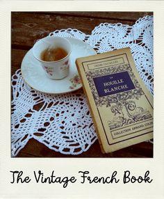 VINTAGE : H. Cavaillès - La Houille blanche - Livre ancien en français