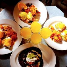 Every New Yorker's Most Crucial Brunch Guide | Her Campus