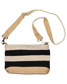 Trades of Hope - This Beauty and stylish cross body bag will be your favorite for everyday use and traveling.  It is both practical and adorable and would be perfect as an everyday run around town bag. An adjustable strap gives you easy access to cell phone, lipgloss, and wallet, with room to spare! #fairtrade perfect size bag. Gives me just enough room and isn't huge.