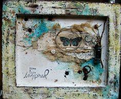Mixed Media Paintings -