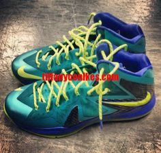 buy popular 0eb3c 48b7d Pretty sure I love these lebron shoes ! cheap basketball shoes !!! New Nike