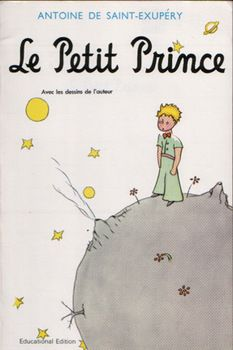This 31 item test covers chapters 16 to 27  of Le Petit Prince - the end of the book.  Includes: matching, French to French and French  to English, multiple choice in French and writing original sentences based on the story utilizing vocabulary provided.Created for students with eighty minute block scheduling.