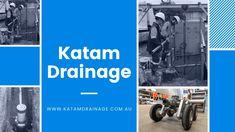 At Katam Drainage, we offer top CCTV sewer inspections Melbourne. Melbourne Victoria, German, Minimal, Engineering, Europe, Australia, Deutsch, German Language