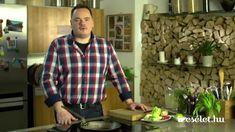 Jamie Oliver, Bacon, Button Down Shirt, Men Casual, Mens Tops, Shirts, Dress Shirt, Dress Shirts, Pork Belly