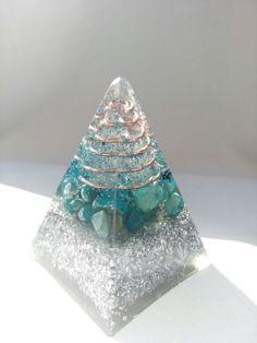 Resin Crystal23