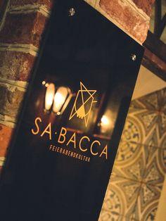 Sa Bacca Beschilderung - Design by Redeleit und Junker