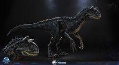 Jurassic Park Characters, Jurassic Park Poster, Jurassic World Dinosaurs, Monster Concept Art, Fantasy Monster, Monster Art, Jurassic World Hybrid, Jurassic Park World, Creature Concept Art