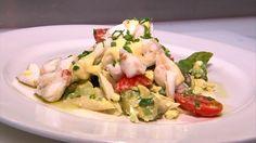 Crab Louis Salad recipe!