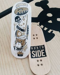 Instagram #skateboarding photo by @northside_fingerboard - READY STOCK AT @yogyakarta_fingerboardshop #fingerboard #fingerskate #deck #fingerdeck #northside #papanjari #blackriver #truck #skateboarding #fingerboarding #nsfingerboard #havefun #mygame #fingerboardingindonesia #teckdeck. Support your local skate shop: SkateboardCity.co Middle School Art, Art School, Tech Deck, Skateboards, Art Lessons, Cool Stuff, Awesome, Instagram Posts, Black