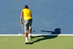 US Open, NEW YORK