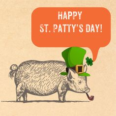 Happy St. Patty's Day from Porter http://www.temeculacreekinn.com/cork-fire-kitchen/