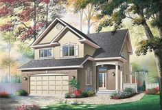 Sunken Family Room - 21014DR | 2nd Floor Master Suite, CAD Available, Canadian, Den-Office-Library-Study, Metric, PDF, Traditional | Architectural Designs