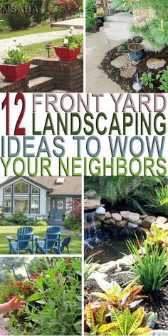 backyard landscaping on a budget | backyard landscaping ideas ...
