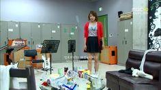 Nghía style dễ thương của Park Shin Hye trong Heartstring - Kenh14.vn