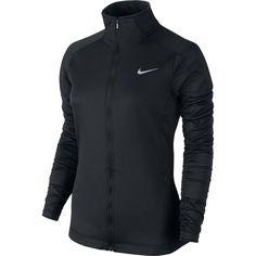 NIKE Dames Vest nike thermal full zip - Truien & Vesten - Sportkleding - Textiel - Vatana